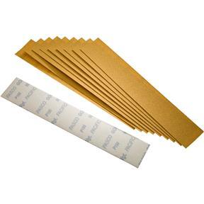 """2-3/4"""" x 15-3/4"""" A/O Sanding Sheet 100 Grit, 10 pk."""