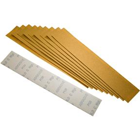 """2-3/4"""" x 15-3/4"""" A/O Sanding Sheet 120 Grit, 10 pk."""