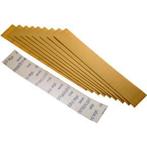 """2-3/4"""" x 15-3/4"""" A/O Sanding Sheet 150 Grit, 10 pk."""