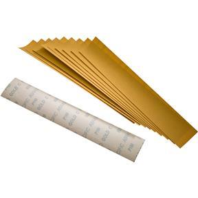 """2-3/4"""" x 15-3/4"""" A/O Sanding Sheet 180 Grit, 10 pk."""