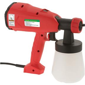 HVLP Handheld Spray Gun, 700 ml