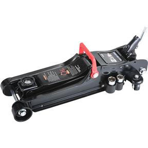 2-1/4 Ton Floor Jack with LED Light
