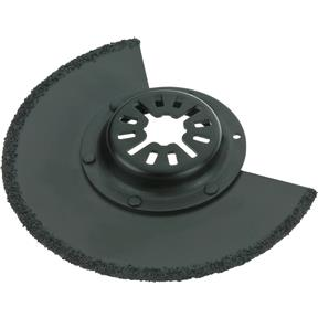"Diamond Coated Radial Sawblade Diameter 85mm (3-3/8"")"