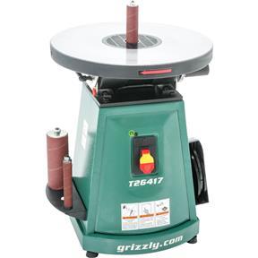 1/2 HP Benchtop Oscillating Sander