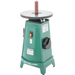Floor-Model Oscillating Sander