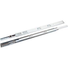 """24"""" Drawer Slide, 100 lb. Capacity"""