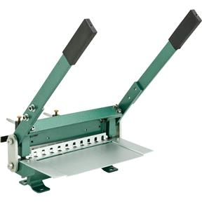 "12"" Hand Shear Machine"