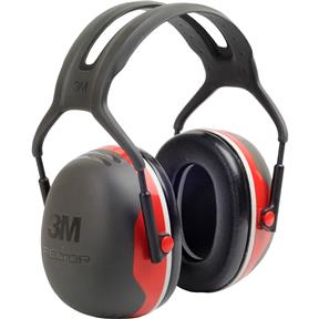 3M Peltor X3 Slim Design Earmuff Series, 28dB