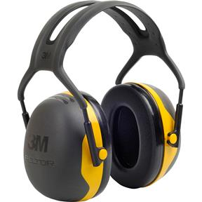 Slim Design Earmuff Series, 24dB