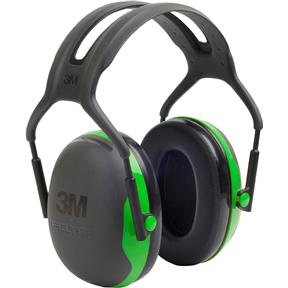 3M Peltor X1A Slim Design Earmuff Series, 22dB