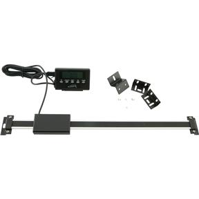 "12"" Remote Digital Readout"