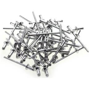 """Aluminum Rivets 1/8"""" x 1/4"""", 50 pc"""