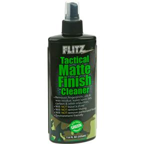 Tactical Matte Finish Cleaner - 7.6 Spray