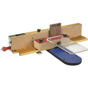 I-Box Jig for Box Joints