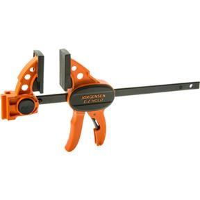 "E-Z Hold 6"" Light-Duty Bar Clamp"