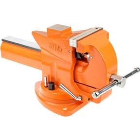 """5"""" Quick Release Bench Vise"""