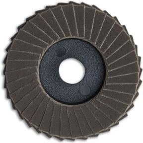 Merlin 2 240 Grit Flap Sanding Disc