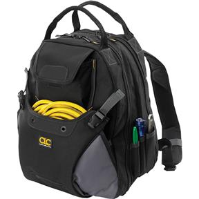 48 Pocket Tool Backpack