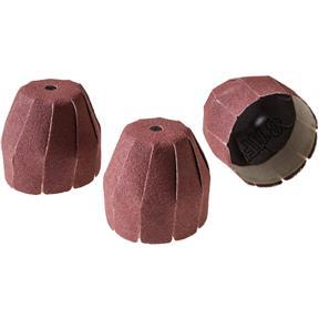 Medium Round Sleeves, 3 pk.for Guinevere Basic Sanding System