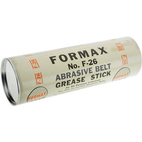 F-26 Abrasive Belt Grease Stick