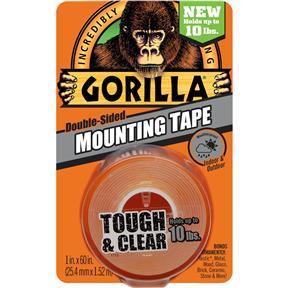 """Mounting Tape, 60"""""""