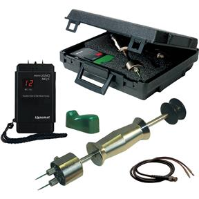 """Mini-Ligno """"MD/C"""" Complete Package with Case"""