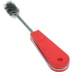 """5/8"""" Tube Fitting Brush with Plastic Handle"""