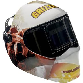 Grizzly Welding Helmet