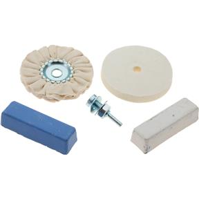 Polishing Kit, 5 pc.