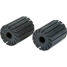Rubber Wheel for T25942, 2 pc.