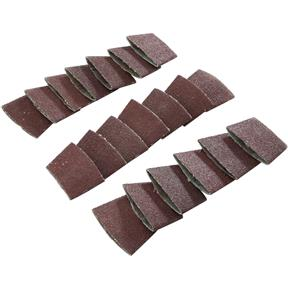 Cone Sanding Ring for T25942, 20 pc.