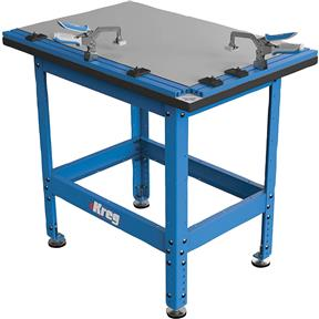 Complete Clamp Table Combo with Automaxx