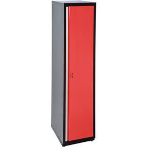 Garage Storage Single-Door Closet
