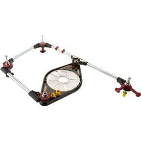 Pantograph PRO Router Jig