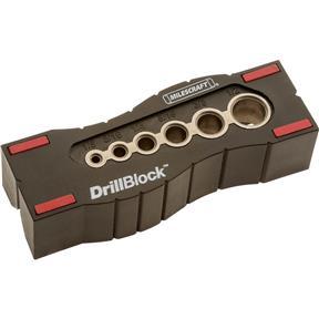 Drill Block