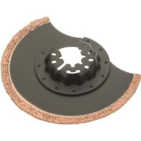 "60-80 Grit 1/16"" Carbide Cutter Blade"
