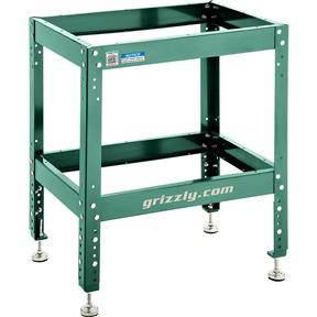 Heavy-Duty Shop Stand