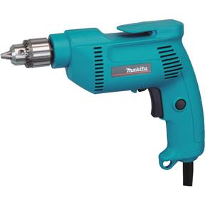 "3/8"" Variable-Speed Reversible Drill"
