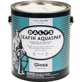 SeaFin AquaSpar, Gloss - Gallon