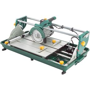 """7"""" Overhead Wet-Cutting Tile Saw"""