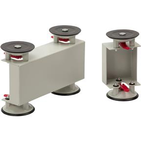 Vacuum Clamp Set for G0825 Edgebander