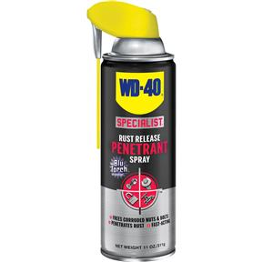 Rust Release Penetrant Spray 11 oz.