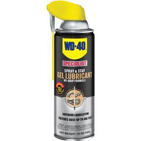 Specialist Spray & Stay Gel Lube 10 oz.