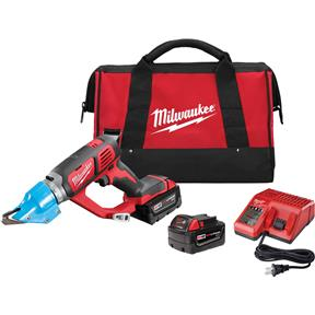 M18 Cordless 14 Gauge Double Cut Shear Kit