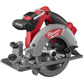 """M18 Fuel 6-1/2"""" Circular Saw - Tool Only"""