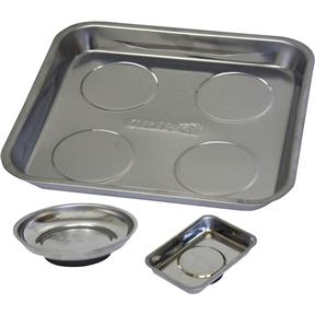3 PC Magnetic Tray Set