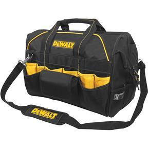 "18"" Pro Closed-Top Tool Bag"