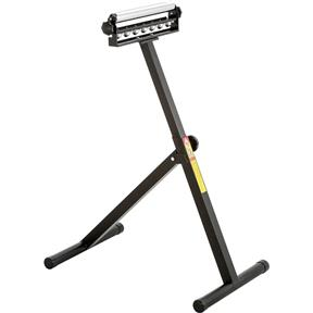 Foldable Roller Wedge Stand