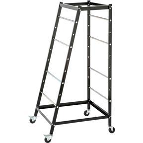 Tool Rack Storage System