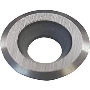 Ci3 Carbide Cutter - Round Negative Rake